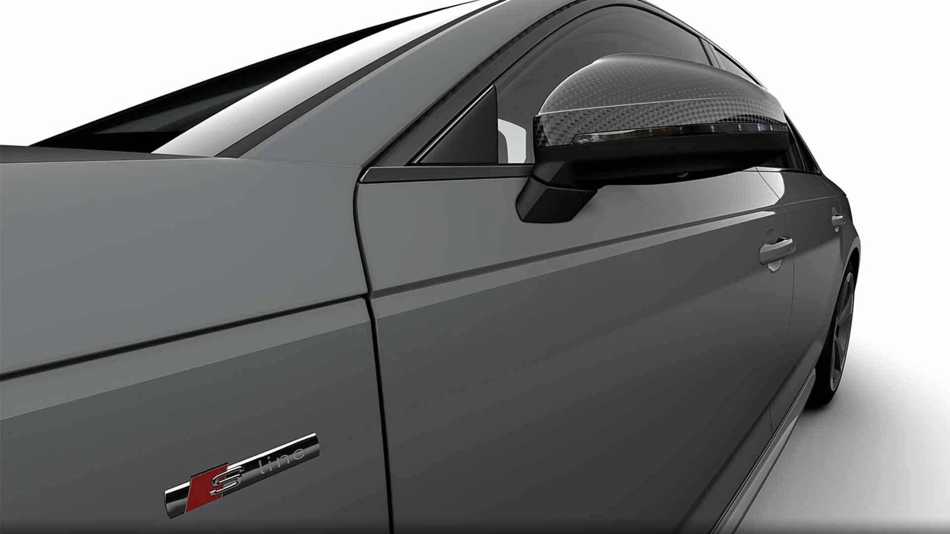 Ауди выпустит 40 «прощальных» седанов Ауди A4 с МКПП