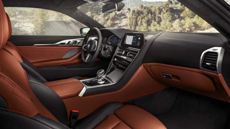 BMW xDrive M850i