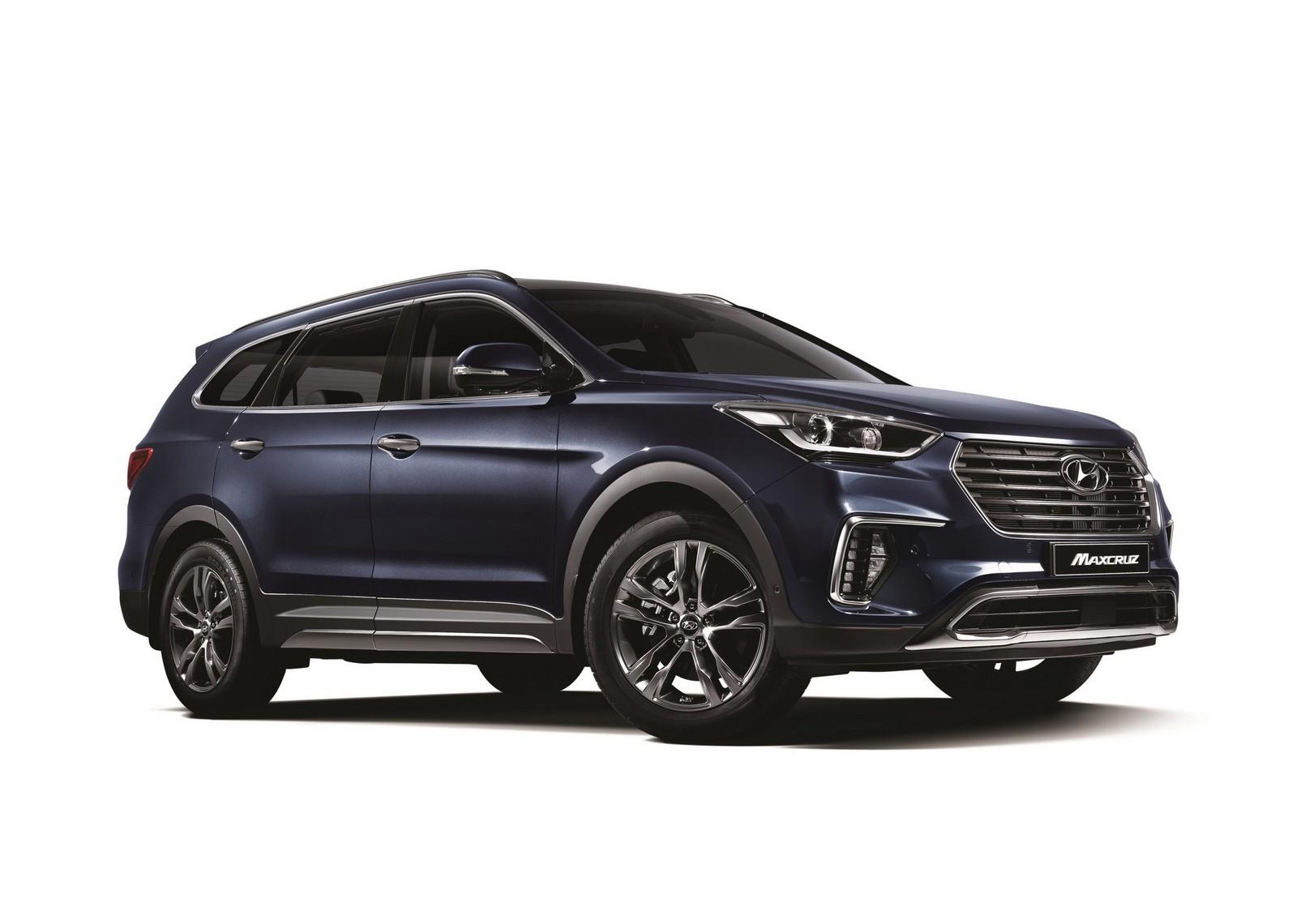 Четыре модели Hyundai могут лишиться дизельных двигателей