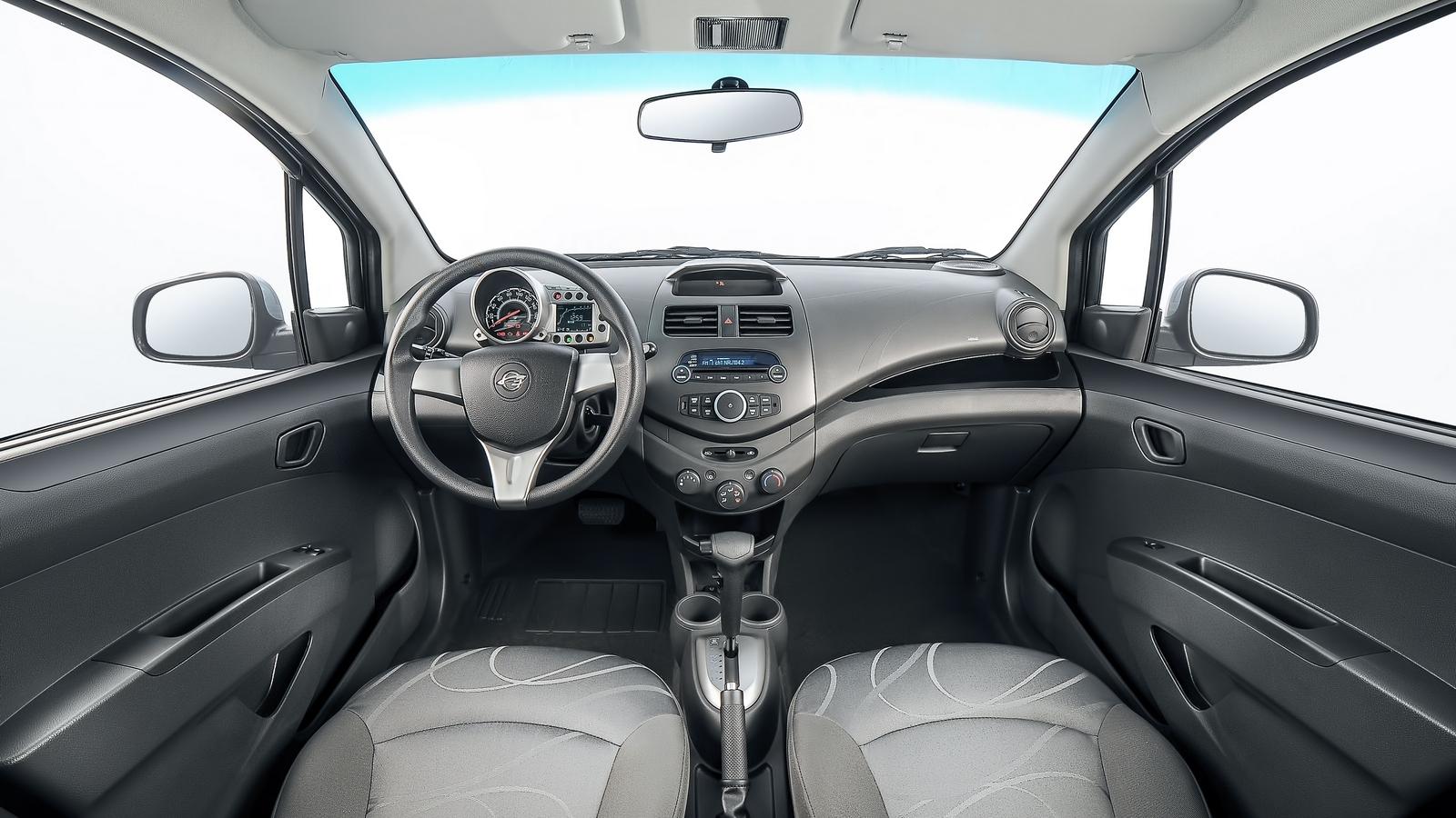 Самые дешевые машины с автоматом в 2018 году - Колеса.ру 3b2fe56f2e4