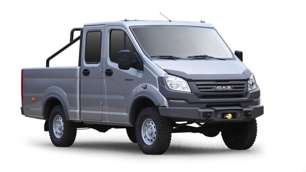 sobol-4x4-pickup