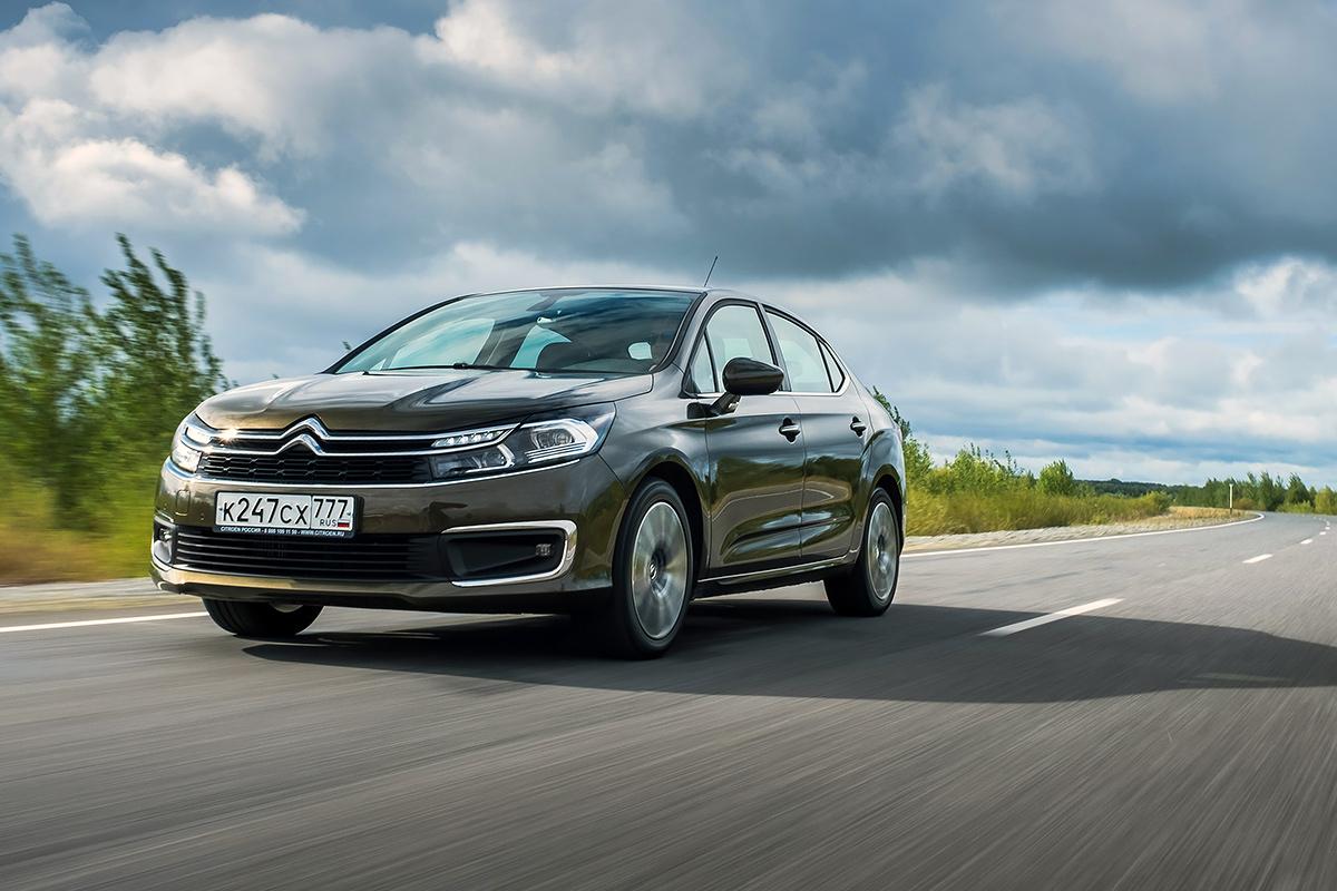ДРАЙВ: Седаны Peugeot (Пежо) 408 и Ситроен C4 ощутимо упали вцене