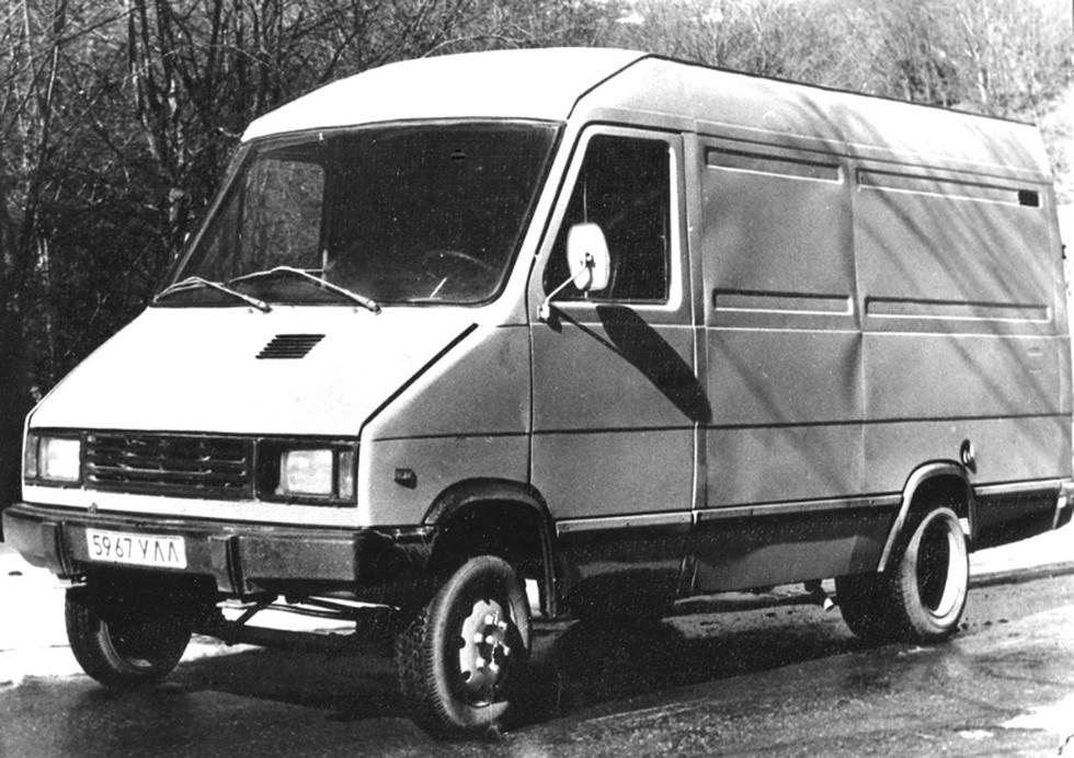 УАЗ-3727
