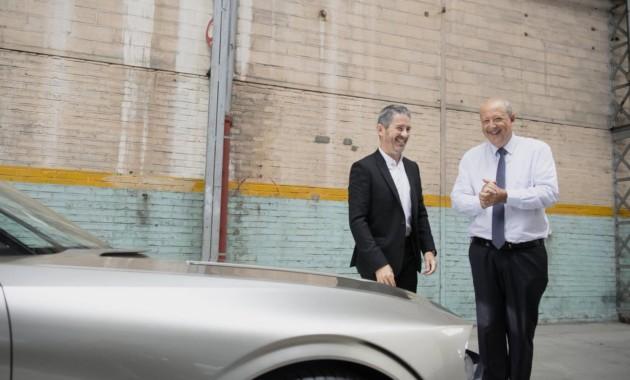 Пежо  представит наПарижском автомобильное шоу  новое купе