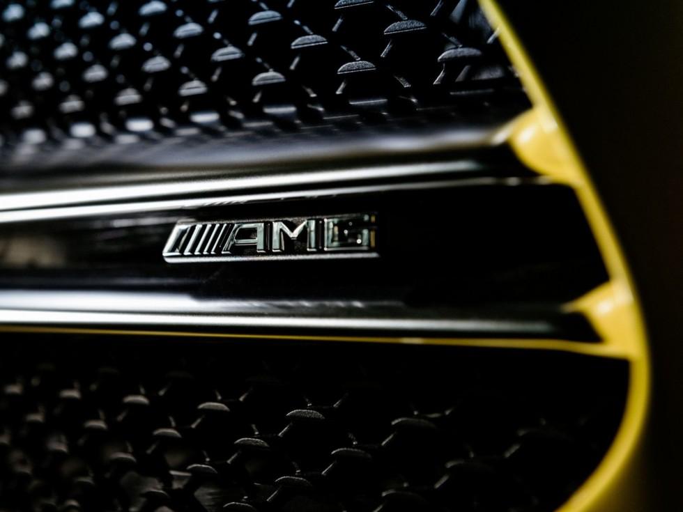 Mercedes-AMG A 35 (W177)