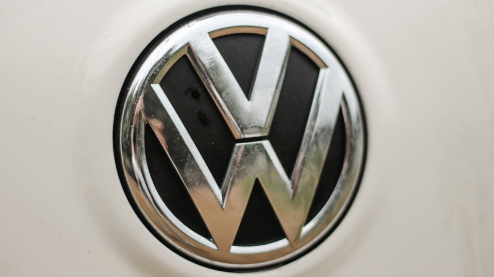 Volkswagen Golf GTI эмблема
