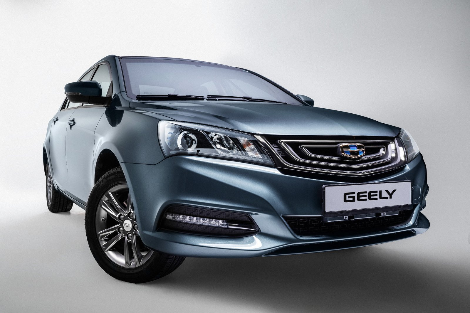 Geely cars - convenience and comfort at a reasonable price
