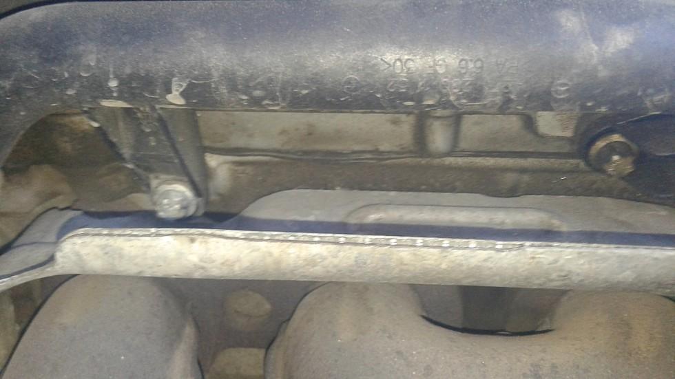 mercedes-benz w203 двигатель (4)