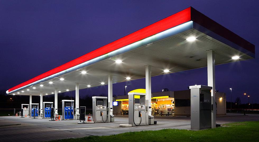 Независимый топливный союз предупредил оросте цен набензин