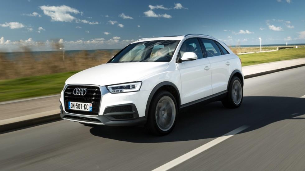 Audi Q3 2.0 TDI quattro Worldwide (8U) '2015–н.в.