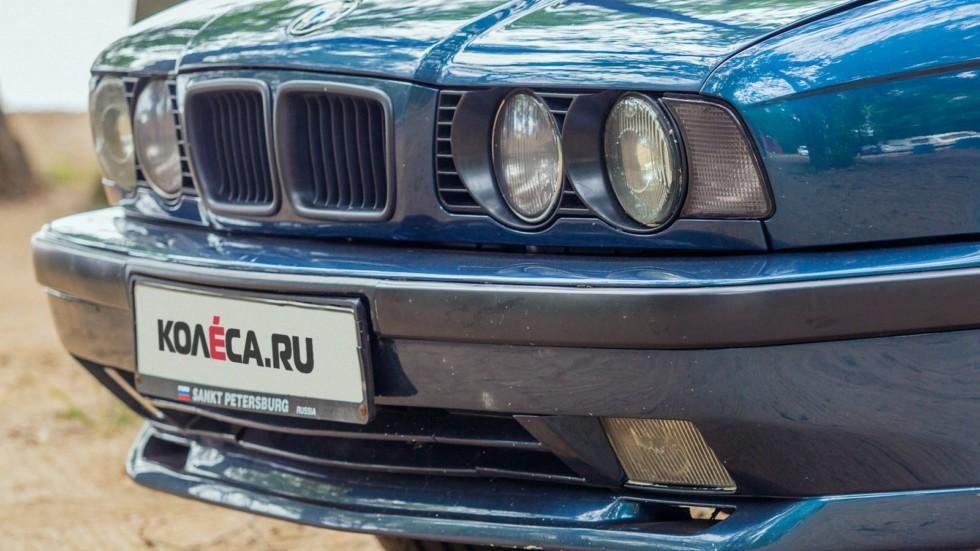 BMW-5-серии-E34