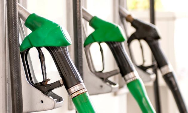 Цены набензин в Российской Федерации  растут всамом начале  октября