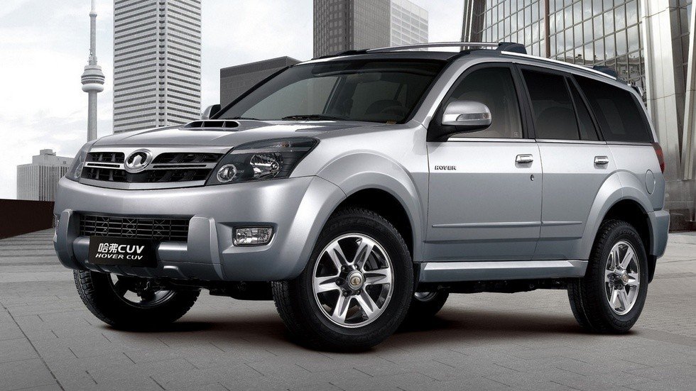 Great Wall Hover '2005–10