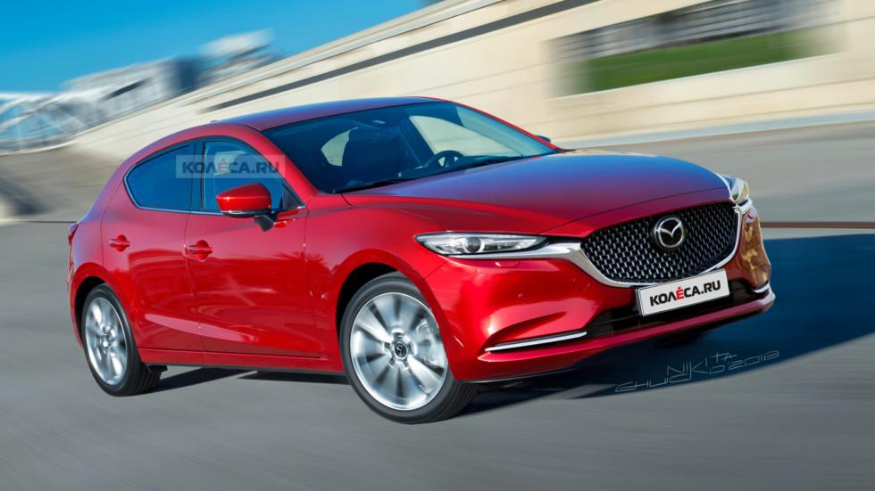 2018 - [Mazda] 3 IV - Page 5 Mazda-3-front1-980x0-c-default