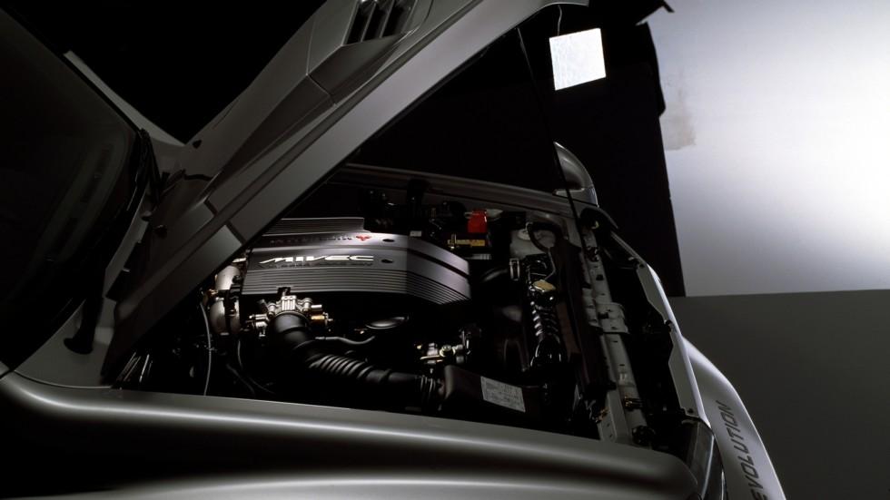 Mitsubishi 6G74