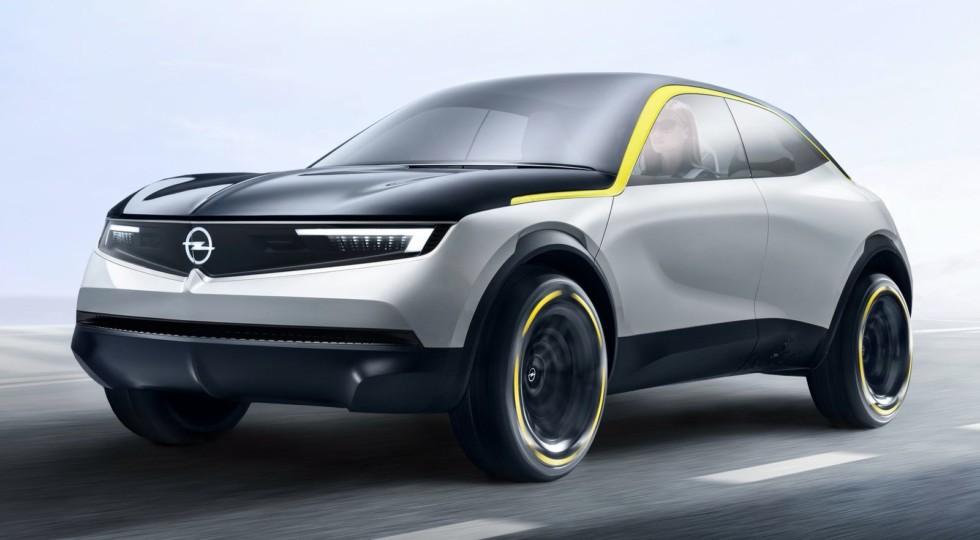 Это конец, Карл! В ближайшие два года Opel «убьет» 3 модели и представит 8 новых