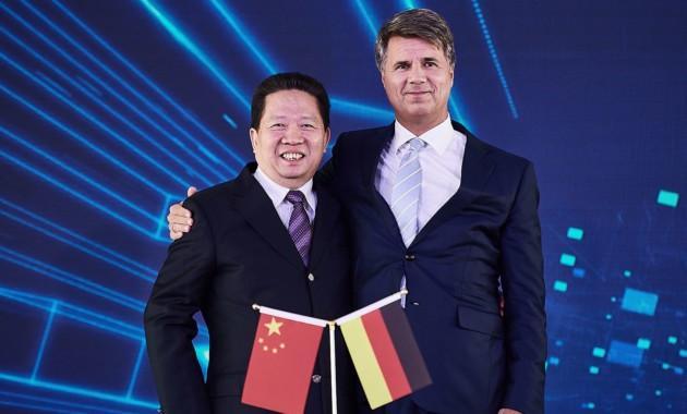 11ОктТрампу назло! BMW обрела независимость в Китае