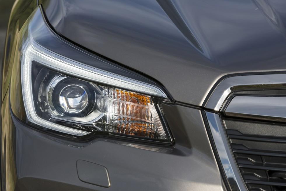 Subaru Forester SK фара