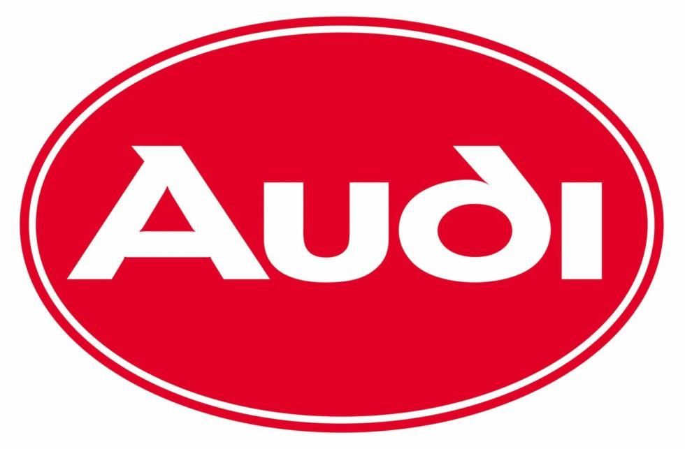 Audi-Logo: Neues Corporate Design