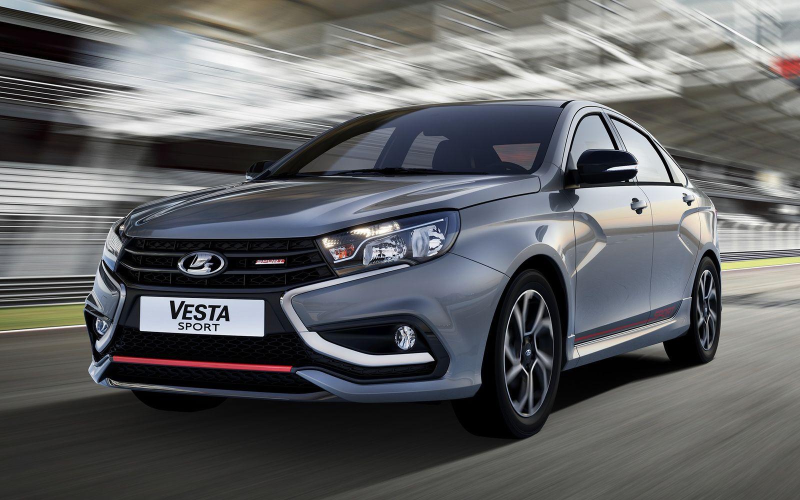 Волжский автомобильный завод  изменит модельный ряд к 2021-ому году