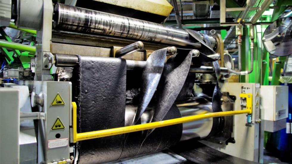 производство зимних шин Viatti (4)