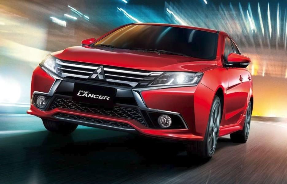 Mitsubishi не будет превращать Lancer и Mirage в кроссоверы