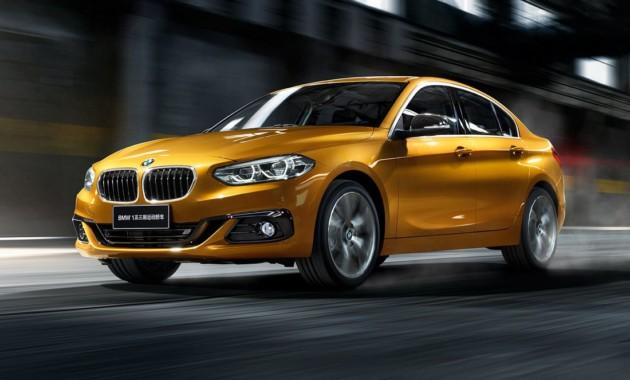 Переднеприводная «копейка» BMW уже в Европе. Россия на очереди?