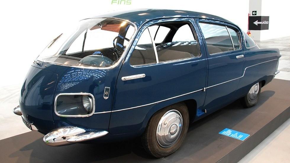 Morelli M-1000