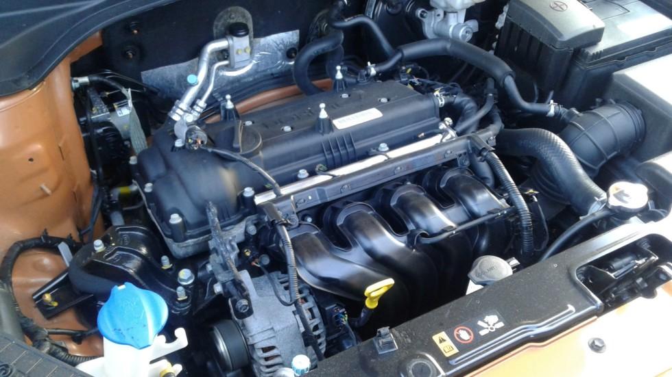 Hyundai Creta двигатель (3)