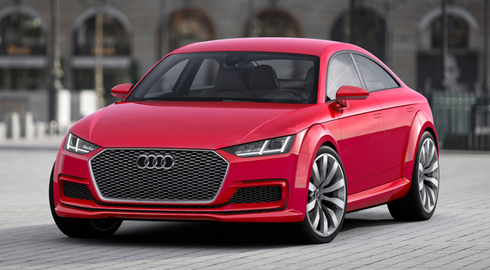 Линейка Audi недосчитается двух новинок