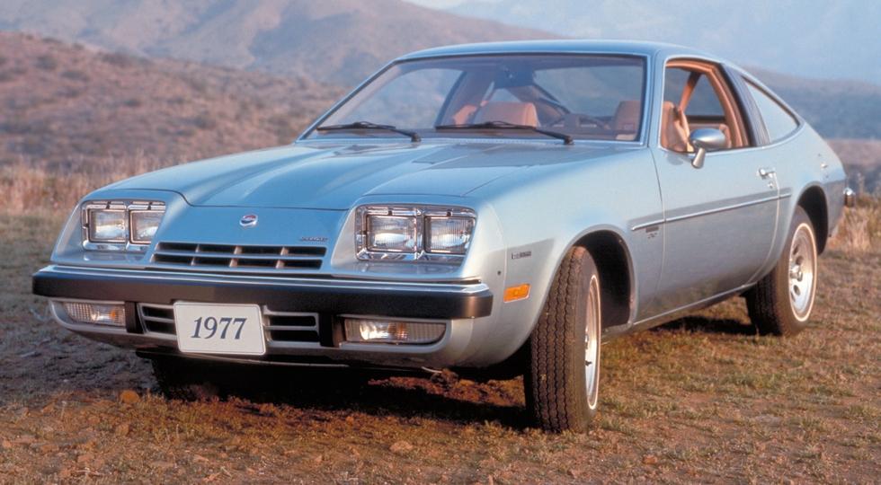 Chevrolet Monza'1977