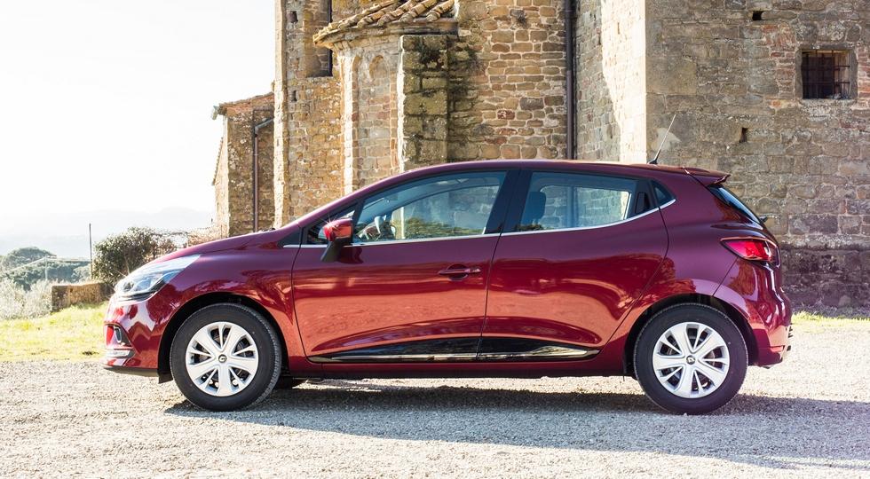 Бестселлер Renault в Европе: без кардинальной смены имиджа и с дизелем вместо электроверсии