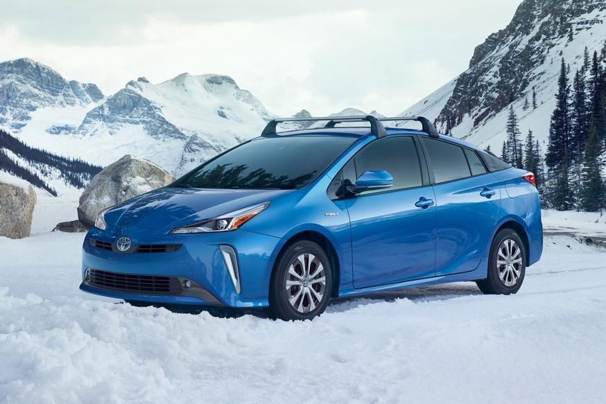 Модель Toyota Corolla впервые стала гибридом вСША— ДРАЙВ