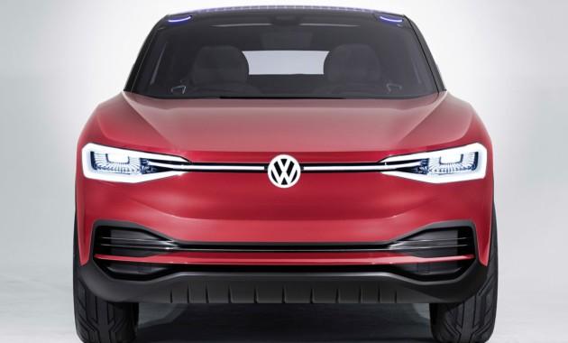 VW желает выпустить электрокар стоимостью 20 тыс. евро