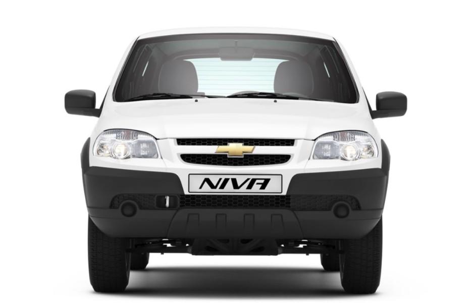 Росстандарт позволил выпускать Шевроле Niva доконца 2021-ого года