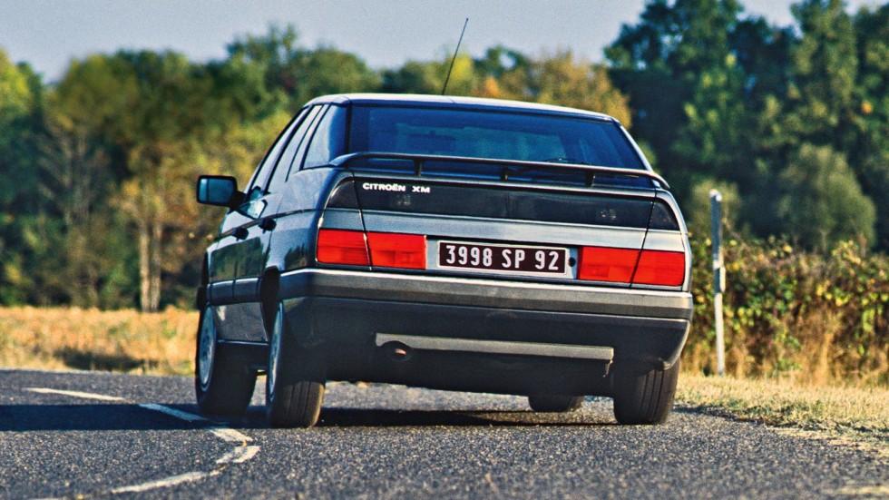 Citroen XM '1994–2000