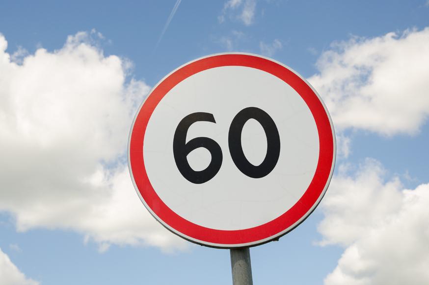 Поправки в ПДД: «нештрафуемые» 20 км/ч могут отменить