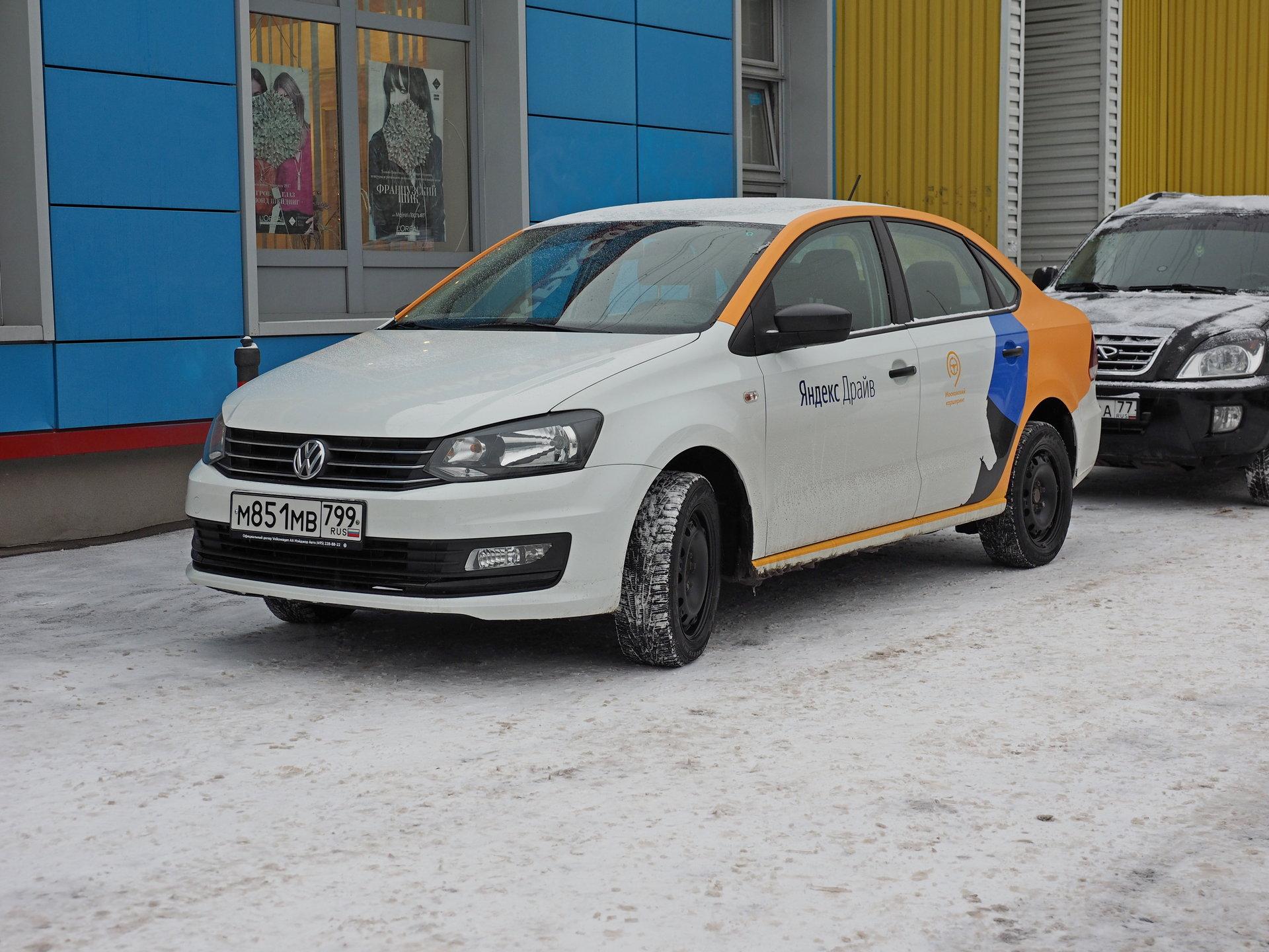 Неделя на каршеринге в Москве: получилось ли заменить личный автомобиль?