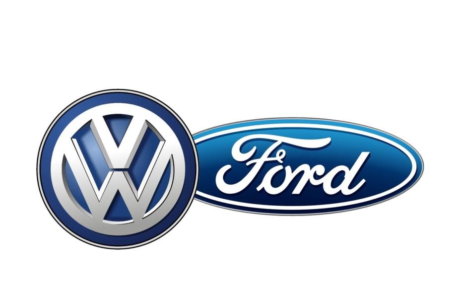 Усмирение Трампа: VW и Ford обозначили контуры будущего альянса