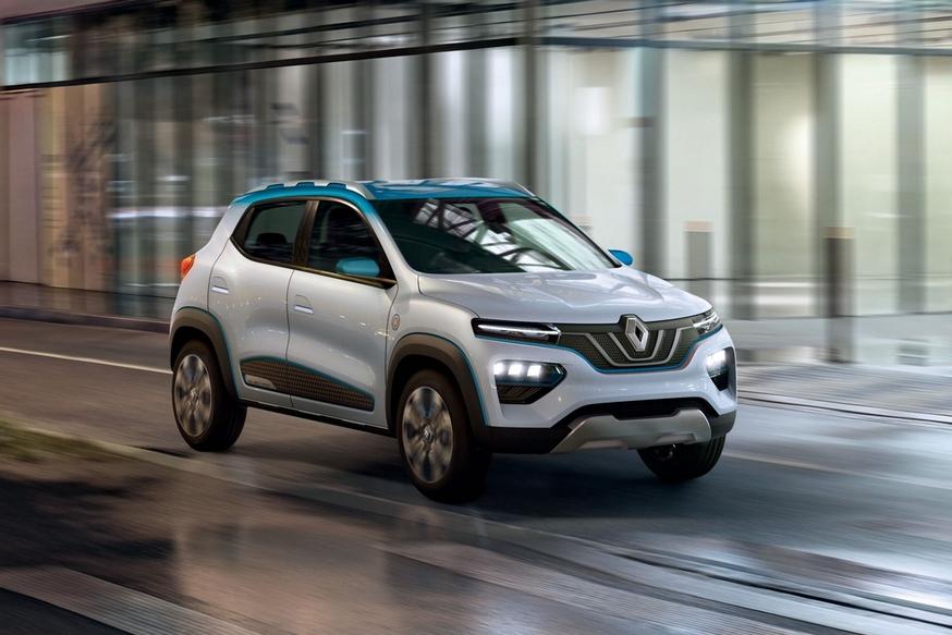 Renault надеется поправить свои дела с помощью новой версии «бюджетника» Kwid
