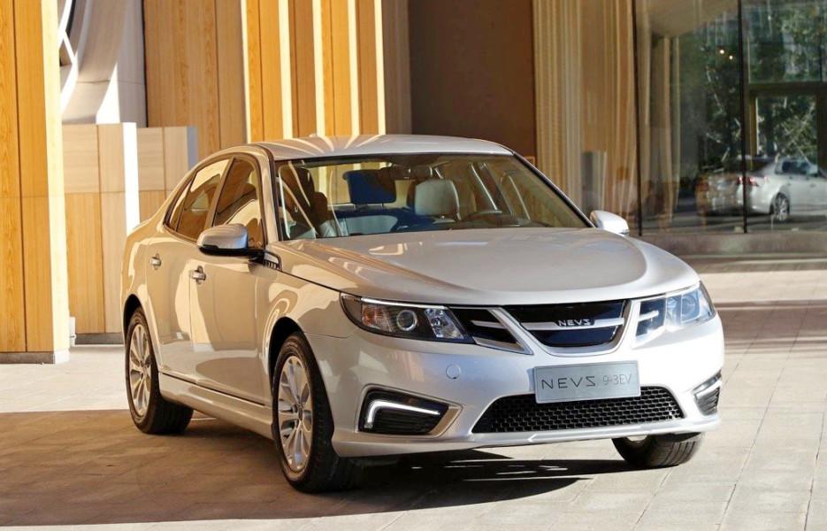 У бывшего Saab появился новый скандальный владелец