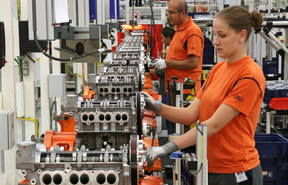 Завод Форд  воВсеволожске планируют закрыть