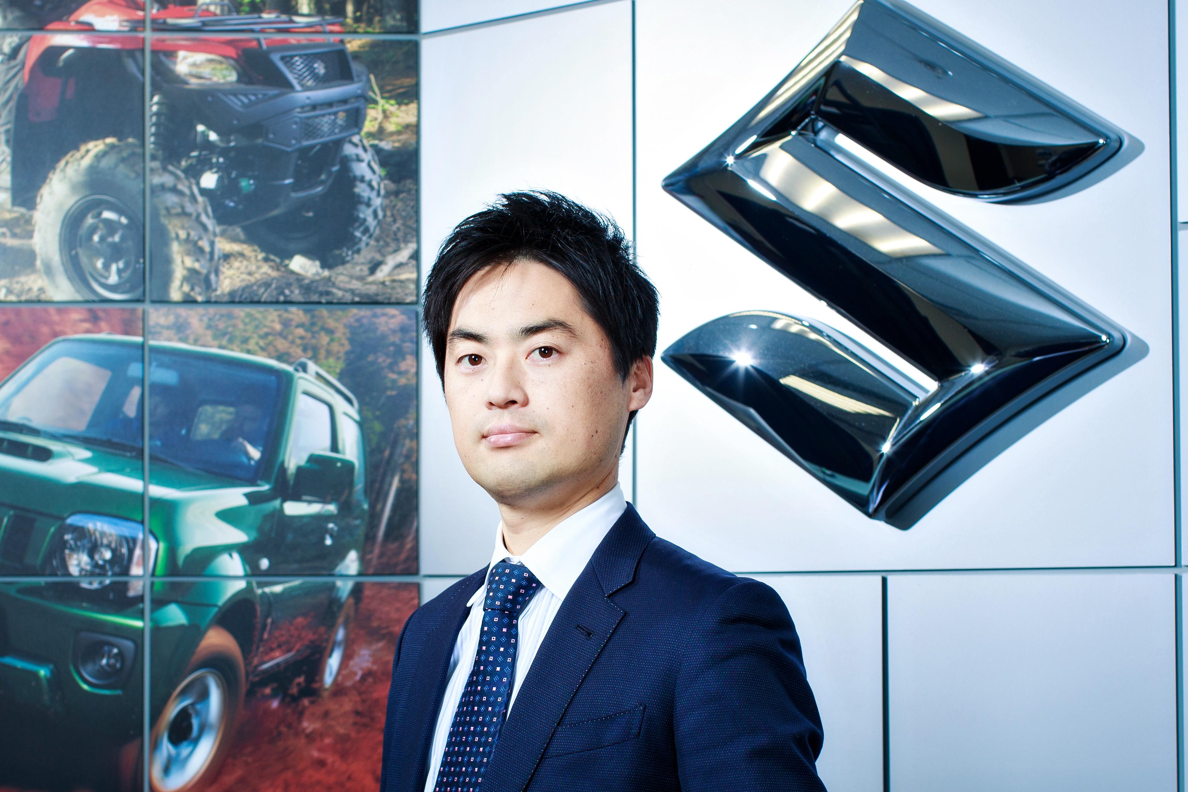 Юта Такахаси, Suzuki: «Мы начнём обсуждать с инженерами адаптацию Ignis для России»