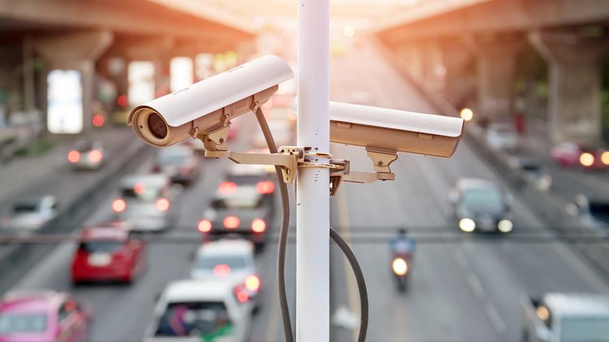 Больше камер – больше штрафов: водители продолжают попадать в кадр