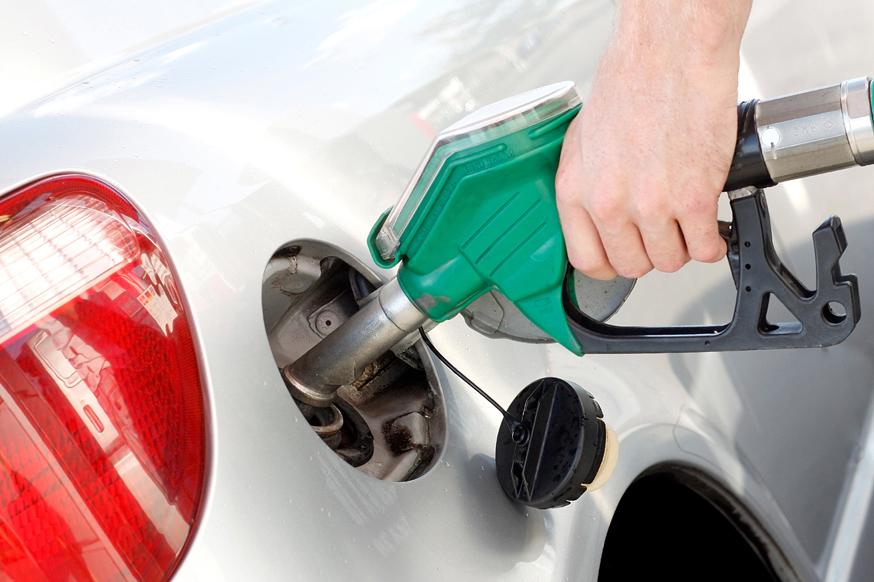 Обещания не оправдались рост цен на бензин в 2018 году в два раза превысил инфляцию