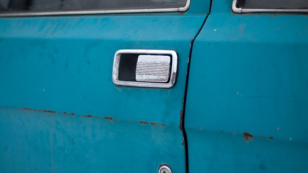 ГАЗ-2304 Бурлак дверная ручка