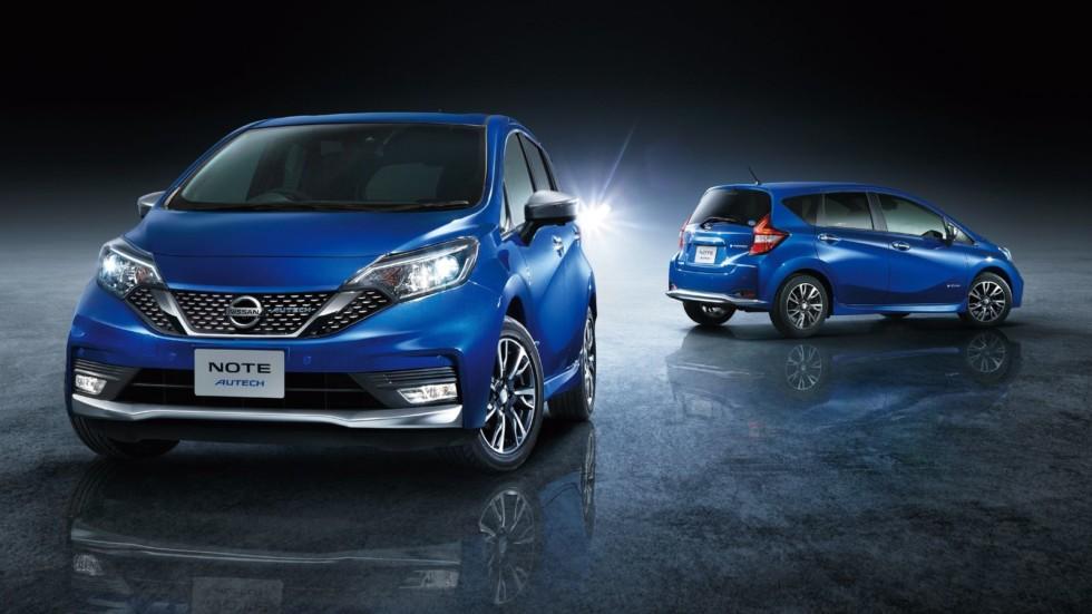 Nissan Note был когда-то хитом в нашей стране и, судя по статистике «серого» рынка, субкомпактные однообъёмники по-прежнему востребованы россиянами.