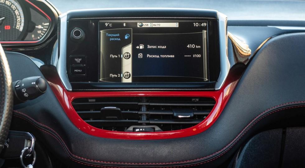 Опыт владения Peugeot 208 GTi: кто сказал мяу?