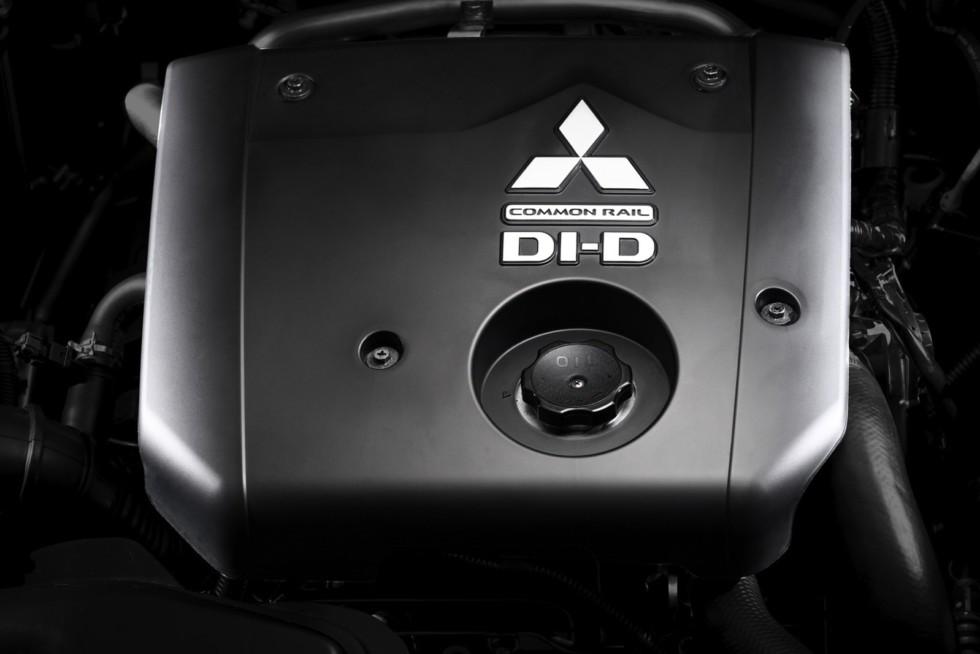 Под капотом Mitsubishi Pajero Sport '2008–13