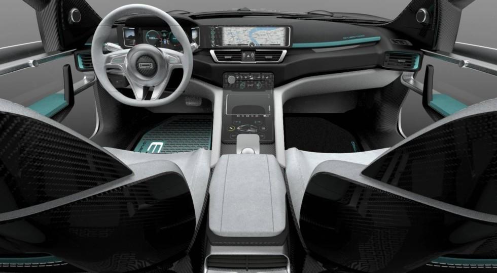 Koenigsegg объединился с бывшим Saab в обмен на китайские миллионы